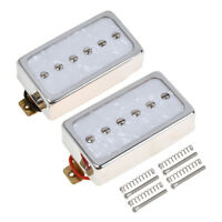 Humbucker Pickups Bridge and Neck Set for Electric Guitar Parts