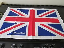 12x Large UNION JACK TEA TOWELS  100% Cotton.  66 x 34cms