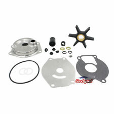 Outboard Water Pump Impeller Kit for Mercury Mariner Force 9.9 15 HP 46-99157T2