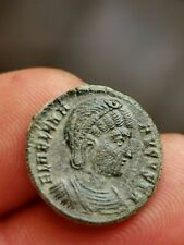 Hélène, nummus, Héraclée 325-326 ( SECVRITAS - REIPVBLICE SMHE) 2,97 g