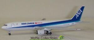 1:400 Phoenix Models ANA All Nippon Airways B 767-300 JA603F 16930 PH410183