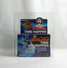 NEW 1986 Vintage Ghostbusters ✧ TIME HOPPER ✧ Schaper Filmations UKG 85 AFA