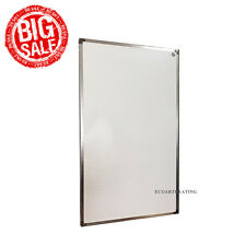 Discounts ! 600W Infrared Heating Panel Front Small Scratches Room Heater