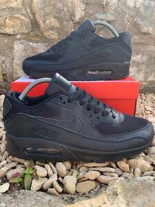 Nike air max 90 nere a scarpe da ginnastica da uomo | Acquisti ...