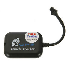 Mini Vehicle Motorcycle Car GPS/GSM/GPRS Real Time Tracker Tracking Device