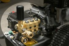 Mi-T-M Pressure Washer Pump 3-0297 3-0413 CAT General AR Comet Replaces 3-0414