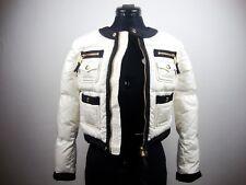DSQUARED 2 Girls DOWN PADDED Jacket Bambini Giacca piumino Ragazza Nuovo + Etichetta