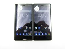 Lot of 2 Nokia 3 Ta-1032 16Gb Europe Unlocked Check Imei Good Condition 6-134