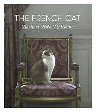 The French Cat (Mini) by Rachael Hale McKenna (2016, Hardcover)