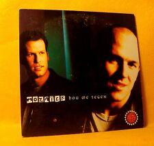 Cardsleeve Single CD MOZAÏEK Hou Me Tegen 2TR 2000 vlaams