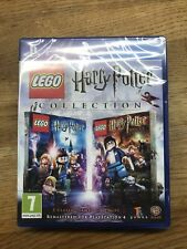 LEGO Harry Potter - Collection Edition (PlayStation 4,2016)