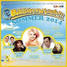 NEU: Bääärenstark!!! Sommer 2014 Album Compilation Schlager Volksmusik 14 Stück