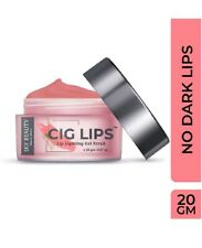 SKYBEAUTY Lip Lightening Gel Scrub for Treating Dark And Patchy Lips-Unisex-20gm