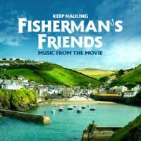 Fisherman's Friends - Bleiben Schleppen Neue CD