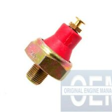 Engine Oil Pressure Switch Original Eng Mgmt 8009