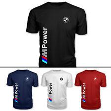 BMW M Performance T-Shirt Fanshirt Motorsport Geschenk Kult NEU S - 5XL