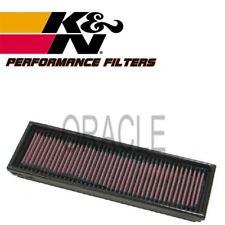 K&N HIGH FLOW AIR FILTER 33-2215 FOR RENAULT TRAFIC II 1.9 DCI 100 101 BHP 2001-