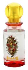 Villain by Ed Hardy for Women Mini EDP Perfume spray 0.25 oz Unboxed