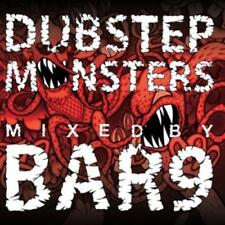 Dubstep Monsters Mixed By Bar 9