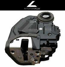 Toyota Tundra Sequoia New OEM Rear Left Door Lock Actuator 07-16 **$20 Refund**