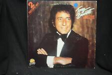 Tony Bennett - All Time Favorites - Pair Records 2 Record Set