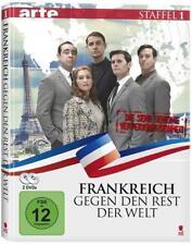 Frankreich gegen den Rest der Welt - Staffel 1 (Mediabook mit 2 DVDs)