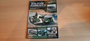 Tankograd Militärfahrzeug Ausgabe 3/2009