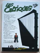 Corto Maltese Les Celtiques Hugo PRATT éd France Loisirs rééd