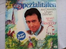 33 U/min LP-(12-Inch) Pop Vinyl-Schallplatten aus Österreich