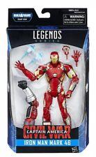 Hasbro Marvel Legends Civil War Giant Man BAF Iron Man Mark 46 Hasbro Figures