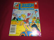 LAUGH COMICS DIGEST #61  Archie Comics Digest FN