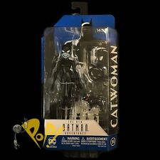 """BATMAN New Animated Adventures CATWOMAN 6"""" Action Figure DC Collectibles!"""