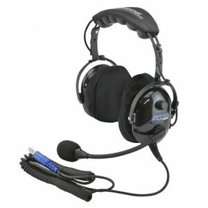Rugged Ultimate OTH Over the Head Two Way Radio Headset Off Road Desert Racing