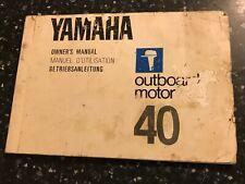 yamaha 85 hp outboard repair manual