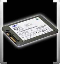 SAMSUNG MZ7PC128HAFU SSD 128 GB SATA III  FESTPLATTE SSD DRIVE MZ-7PC1280 128GB