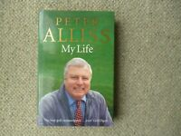 Peter Alliss autobiography 2004 My Life
