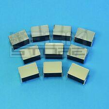 ART SR53 SOTTOCOSTO 50pz Condensatore poliestere 2,2uF 100V P=15mm MKT