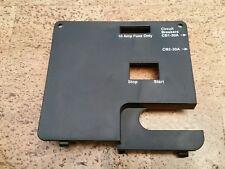 319-1238 ONAN EMERALD 5000 GENSET 5.0 kw BGE plastic CONTROL BOX COVER NEW