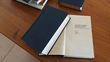 dizionatrio garzanti della lingua italiana - tascabile - prima edizione 1970