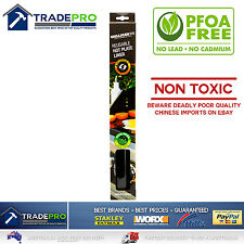 BBQ Liner Cooking Mat Premium Large Nonstick Grillman® Non-Toxic Reusable Sheet
