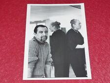 COLL.J. LE BOURHIS PHOTOGRAPHIE DANSE/ MAURICE BEJART 1983 LA ROCHELLE Soldat