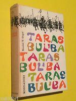 Gogol, Nicolai V. - TARAS BUL'BA. 1959, Mondadori [prima edizione]
