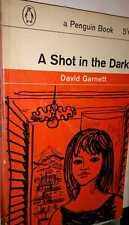 A Shot in the Dark by David Garnett  in stock in Australia Penguin 1962