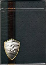 Verve Shine Yellow playing cards / 1 NEW deck / HOPC / Ltd Ed Theory Ellusionist