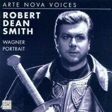 Wagner: portrait robert Dean smith NEUF