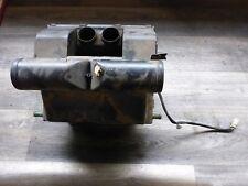 VW LT 281-363 1975-1996 Heizungskasten Wärmetauscher Gebläse Lüfter Lüfterkasten
