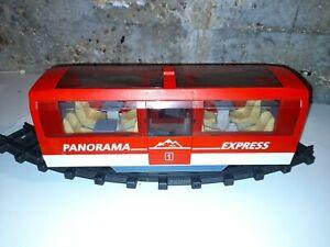 Playmobil 6342: wagon