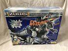 Gojulas Giga 064 TOMY Hasbro 2002 ZOIDS T-Rex 100% Complete with Box