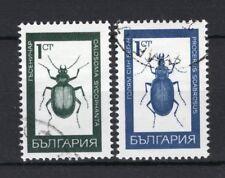 BULGARIJE Yt. 1613/1614° gestempeld 1968