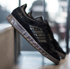 Adidas Originals Handball Top Triple Black Mens  Sneakers B38031 Size 13